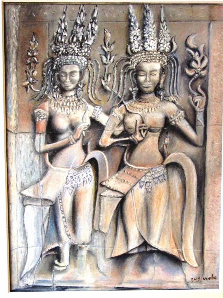 GV Aspara Ta Phrom Angkor Wat IMG_2772