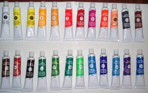 peinture-acrylique-lidl